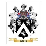 Renus Small Poster