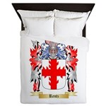 Rentz Queen Duvet