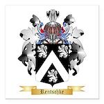 Rentschke Square Car Magnet 3