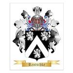 Rentschke Small Poster