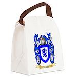 Renton Canvas Lunch Bag