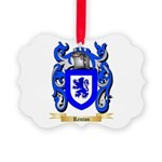 Renton Picture Ornament