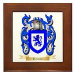 Renton Framed Tile