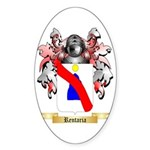 Rentaria Sticker (Oval 10 pk)