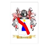 Rentaria Postcards (Package of 8)