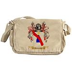 Rentaria Messenger Bag