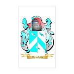 Renshaw Sticker (Rectangle)