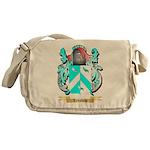Renshaw Messenger Bag