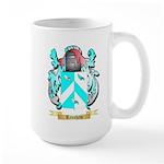Renshaw Large Mug