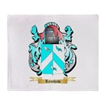 Renshaw Throw Blanket
