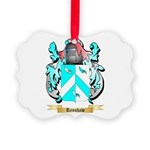 Renshaw Picture Ornament