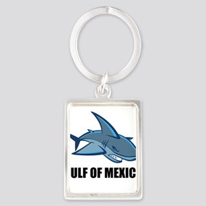 Gulf Of Mexico Keychains