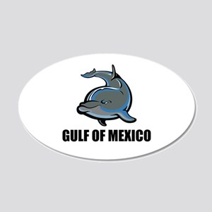 Gulf Of Mexico Wall Decal
