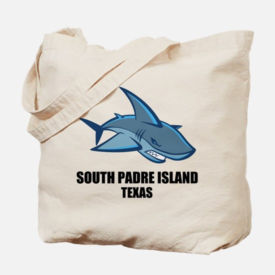 South Padre Island, Texas Tote Bag