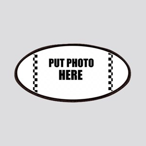 Put Photo Here Patch