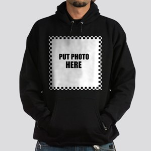 Put Photo Here Hoodie