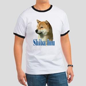 Shiba Name Ringer T