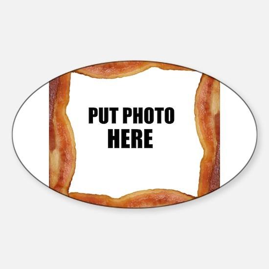Bacon Decal