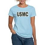 USMC ver2 Women's Light T-Shirt