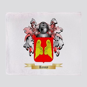 Renny Throw Blanket