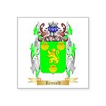 Rennold Square Sticker 3
