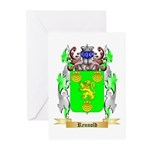Rennold Greeting Cards (Pk of 20)