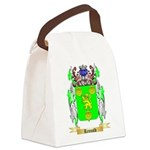 Rennold Canvas Lunch Bag