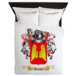 Rennie Queen Duvet