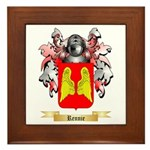 Rennie Framed Tile