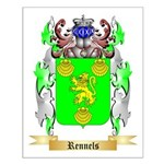 Rennels Small Poster