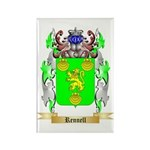 Rennell Rectangle Magnet (100 pack)