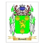 Rennell Small Poster
