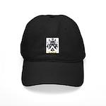 Renne Black Cap