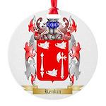 Renkin Round Ornament