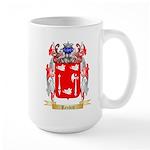 Renkin Large Mug