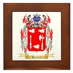 Renkin Framed Tile