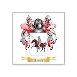 Renick Square Sticker 3