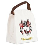 Renick Canvas Lunch Bag