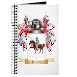 Renick Journal