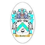 Renfry Sticker (Oval)