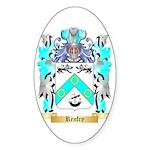 Renfry Sticker (Oval 10 pk)