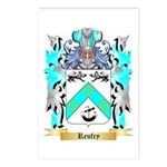 Renfry Postcards (Package of 8)