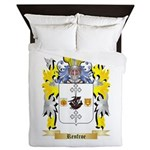 Renfroe Queen Duvet