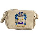 Renfrew Messenger Bag