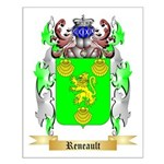 Reneault Small Poster
