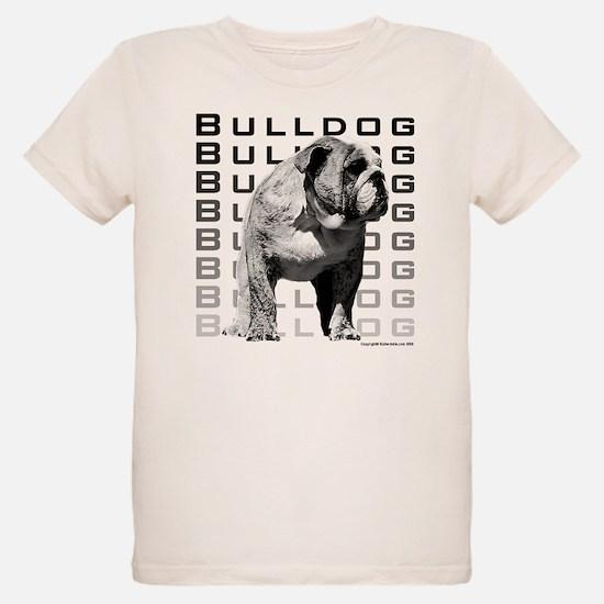 Cute Bulldogs T-Shirt