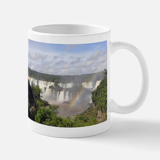 Iguazu Falls Mugs