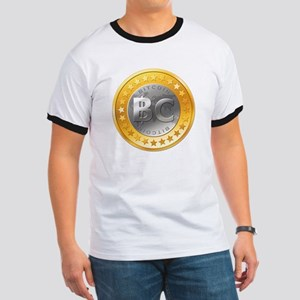 Bitcoin T-Shirt