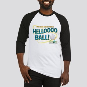 The Honeymooners: Helllooo Ball Baseball Jersey