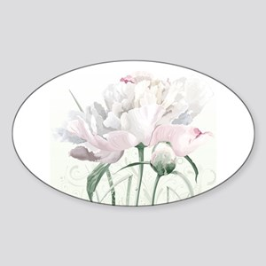 Beautiful Peony Sticker